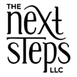 The Next Steps LLC logo